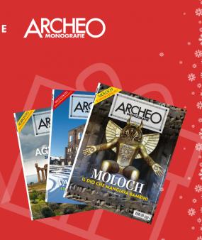 ARCHEO MONOGRAFIE